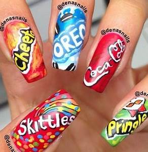 15 Nail Ideas for Teens to Rock – NailDesignCode