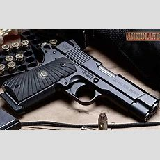 Why The 1911 For Everyday Carry, Advice From Crusty Old Marine Veteran