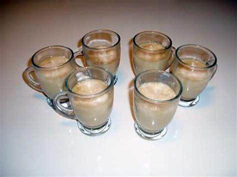 recette de semoule au carambar 224 la pate de nougat
