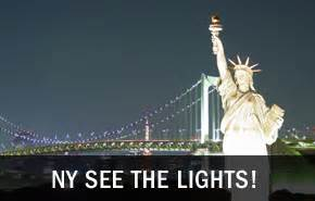 new york city tours ny see the lights onboard