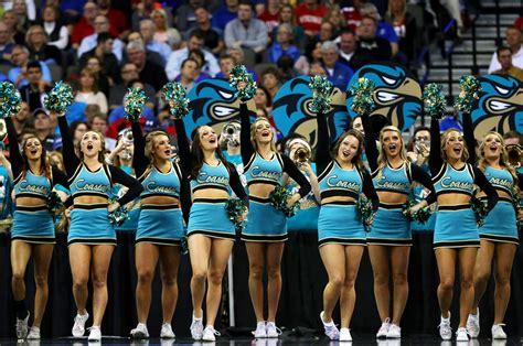 report coastal carolina cheerleading squad suspended