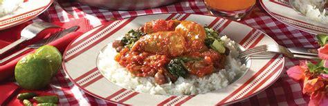 recette cuisine creole reunion recettes créoles réunionnaises île de la réunion tourisme