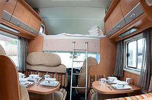Rollerteam Atessa 707 Luxury 7 Berth Motorhome