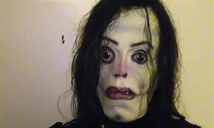 Michael Jackson 'Momo-style' video tells people a figure ...