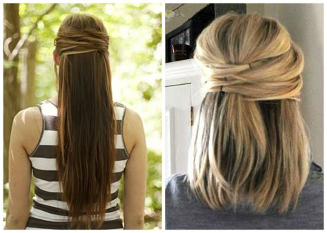 8 Chic And Easy Hairstyles To Try With The Indian Wear Haircuts U Shape Hairstyles Using Small Clips Jura Hairstyle For Short Hairs Hair Growth X Review With Bows School New Red Cutting Style Baby Low Ponytail