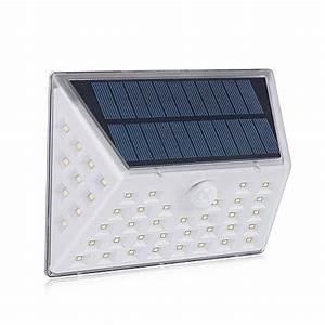 Solar Led Terrassenbeleuchtung : reduziert au enbeleuchtung mit bewegungsmelder und weitere au enbeleuchtung g nstig online ~ Sanjose-hotels-ca.com Haus und Dekorationen