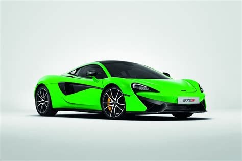 New Sports Cars by Mclaren Sports Series Cars Look With New Accessories