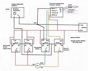 3 Way Ceiling Fan Switch Wiring Diagram