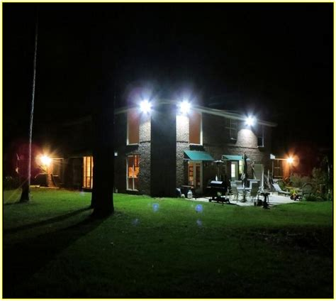 outdoor led flood lights residential home design ideas