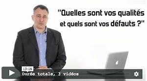 Qualités Et Défauts Entretien : coach emploi ~ Medecine-chirurgie-esthetiques.com Avis de Voitures