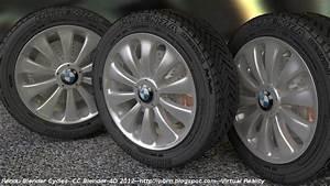 Bmw 3 Roues : blender 4d mod lisation et rendu de roues de bmw dans blender cycles ~ Melissatoandfro.com Idées de Décoration