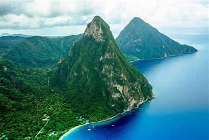 Lucia Magnificent Blow Mind Which Stlucia