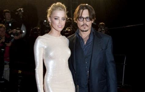 Jack Sparrow's new girlfriend:Johnny Depp's Engagement ...