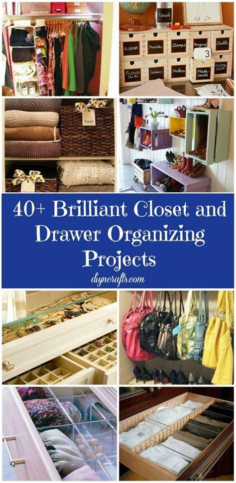 Closet Drawer Organization Ideas by 227 Best Closet Organization Images On Bedroom