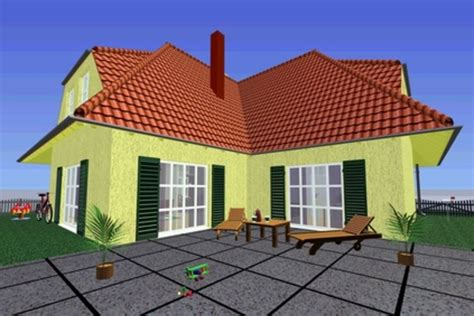How To Design Your Own House Free  Home Deco Plans