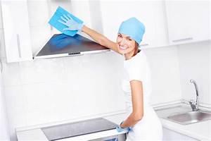 prix d39une hotte de cuisine et cout d39installation With comment nettoyer la hotte de cuisine