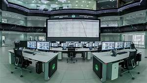 Jeddah, Command, And, Control, Center