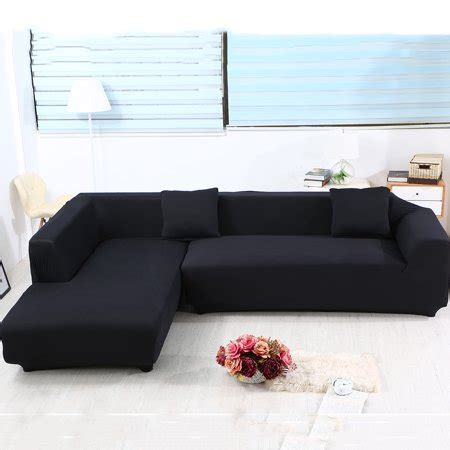 sofa covers   shape pcs polyester fabric stretch