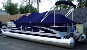 pontoon boat wrap by steel skinz graphics wwwsteelskinz With pontoon boat lettering