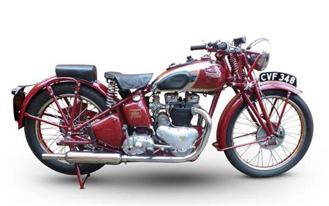 Triumph Speed 1938 by 1938 Triumph 498cc Speed Frame No Th 6903 Engine No