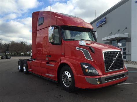 new truck volvo 2017 trucks for sale