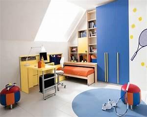 Kids Desire and Kids Room Decor - Amaza Design