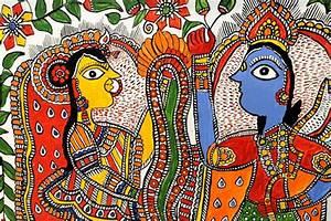 History Of Madhubani Paintings Will Leave You Amazed The