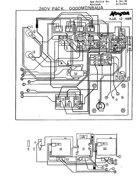 balboa tub wiring diagram sle