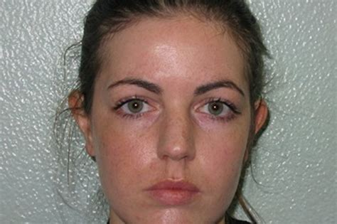 Disgraced Teacher Lauren Cox Lets Out Bloodcurdling Cry As She Is Jailed For Sex With Year