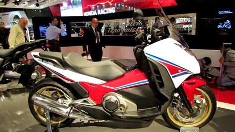 2014 Honda Integra S Dct Scooter Walkaround