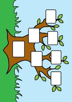 family tree worksheet images family tree
