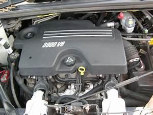 2006 Pontiac Montana Sv6 - Pictures