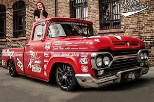 Pick Up Ford : ford f 100 pick up nascar auktion bilder ~ Medecine-chirurgie-esthetiques.com Avis de Voitures