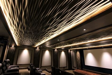 Ondata Textured Wall and Ceiling Panels – MOCO LOCO