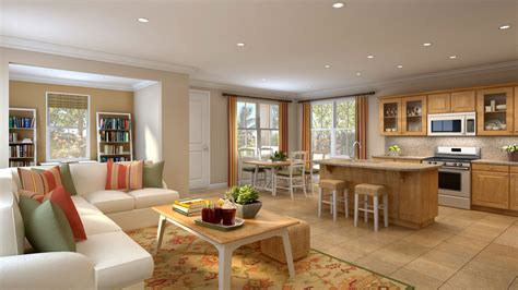Home Interior Pictures : Beautiful 3d Interior Designs