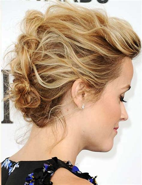 Updo Hairstyles For Hair by 15 Special Updos For Hairstyles