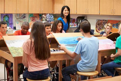 requirements salary org 331 | Art Teacher