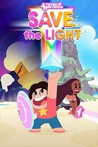 Steven Universe Save The Light Pc Release Date News