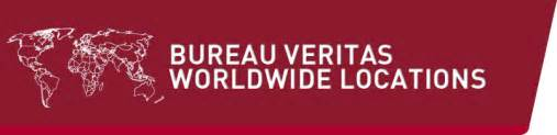 Bureau Veritas Formation Romainville by Worldwide Locations