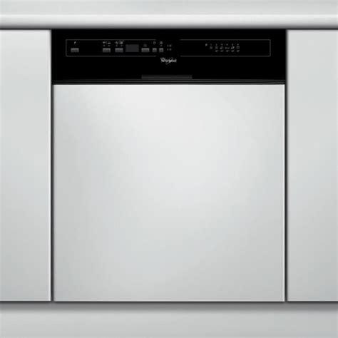 lave vaisselle int 233 grable bandeau noir whirlpool cmc