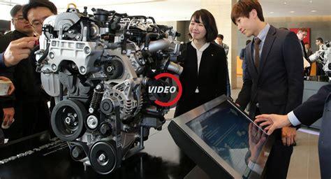 hyundai highlights   smart stream powertrains