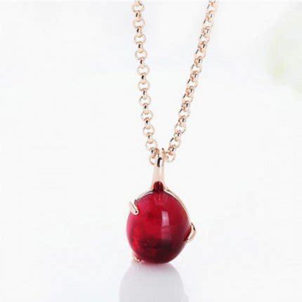 pomellato replica replica pomellato gold necklace with chain