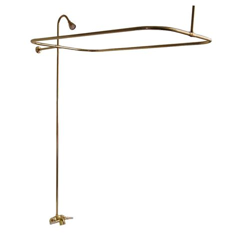 HD wallpapers clawfoot tub shower hardware