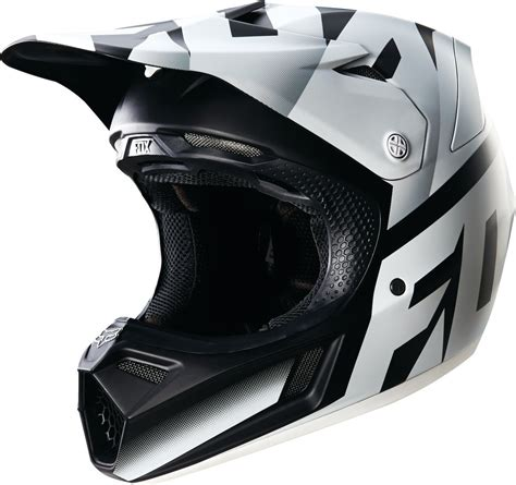 motocross helmet closeout fox racing v3 shiv mips dot mx motocross riding helmet
