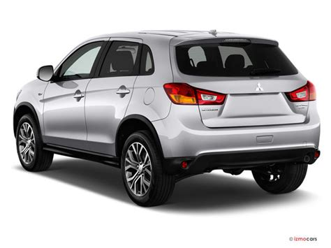 Reviews Of Mitsubishi Outlander Sport by Mitsubishi Outlander Sport Prices Reviews And Pictures