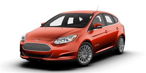 ford electric ev review 2018 ford focus electric