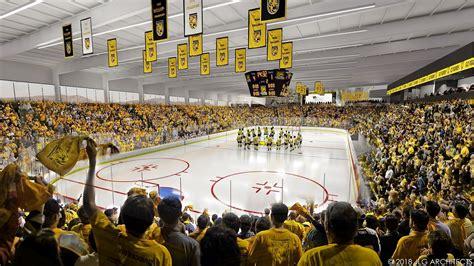 Colorado College Hockey Arena
