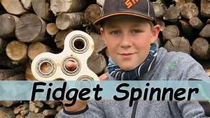 Holz Fidget Spinner : diy xxl fidget spinner youtube ~ Frokenaadalensverden.com Haus und Dekorationen