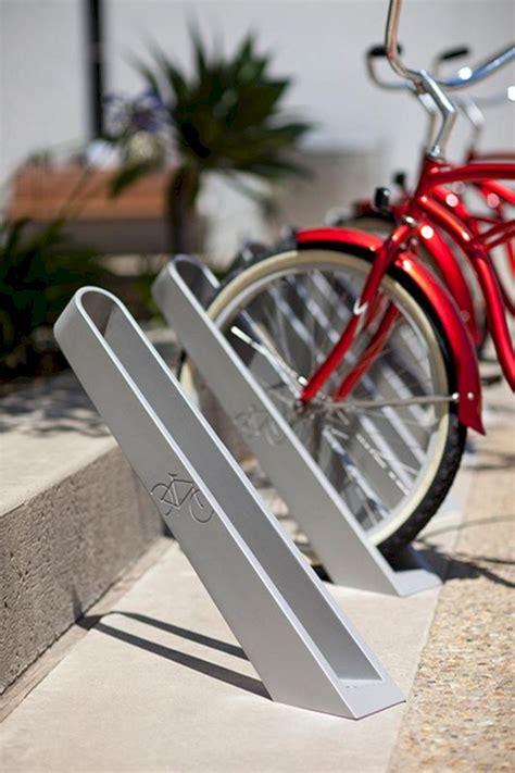 revonte   fully customizable  bike experience bike rack bike storage design parking design