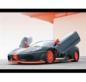 International Fast Cars Ferrari Sport